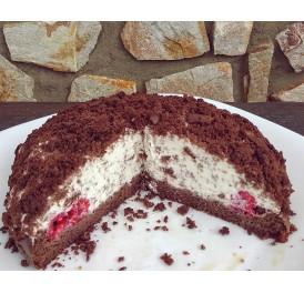 Směs na Low Carb krtkův dort 170 g.