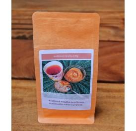 Jemná arašídová moučka 120 g - odtučněná