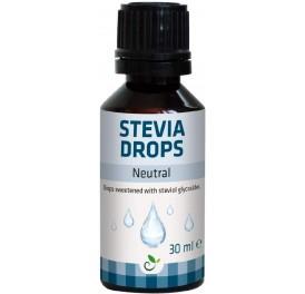 Stévie drops Neutrál 30ml