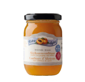 Meruňkový džem - extra lehký 230 g