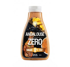 Andaluská omáčka zero 425 g
