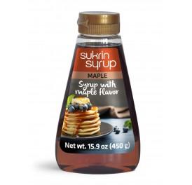 Sukrin sirup Javor 450g