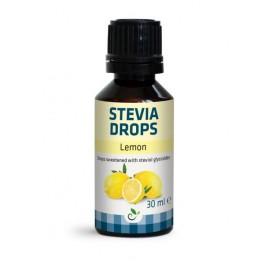 Stévie drops Citrón 30ml