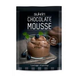 Čokoládový mousse bez cukru 85 g