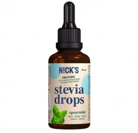 Mátová Stévie Drops (50ml)