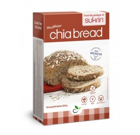 Chia Chléb - Brodmix Chia (250g)