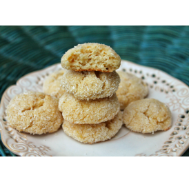 LC směs na sušenky