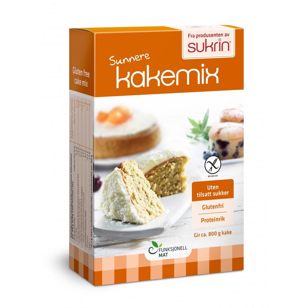 Koláčová směs na pečení - Kakemix (360g)